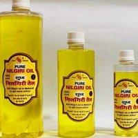 Pure Nilgiri Oil