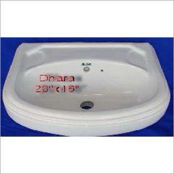 20x16 Inch Dhara Wash Basin