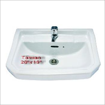 20x16 Inch Taiwan Wash Basin