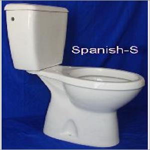 Spanish Water Closet S With LLC