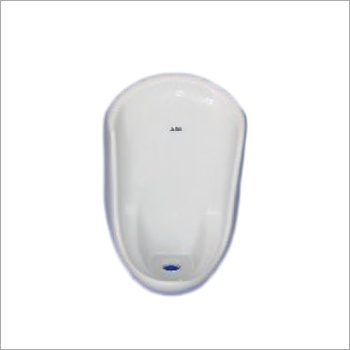 Wall Mounted Ceramic Urinal