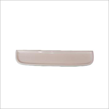 Ceramic Mirror Shelves