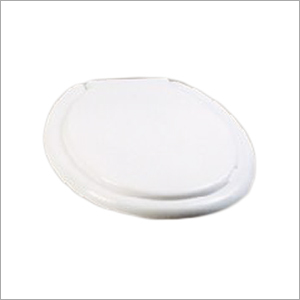 450 GM White Toilet Seat Cover