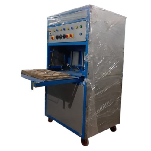 Hydraulic Double Side Scrubber Packing Machine