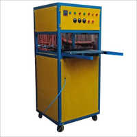 Semi Automatic Scrubber Packing Machine