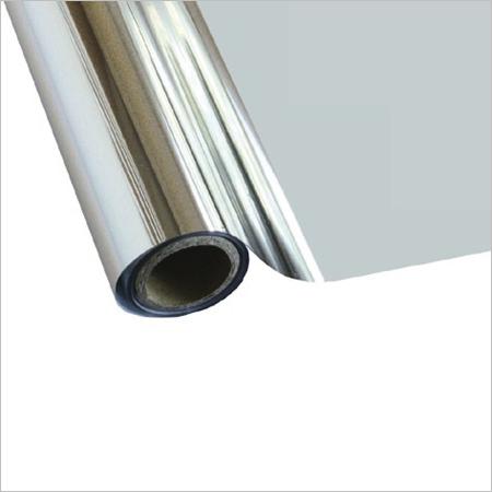 Silver Foil Gum Sheets