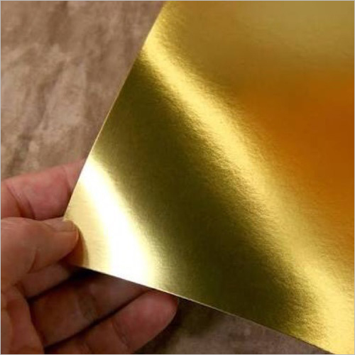 Golden Gum Sheets