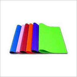 Fluorescent Gum Sheets