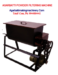 Indian made Incense machine