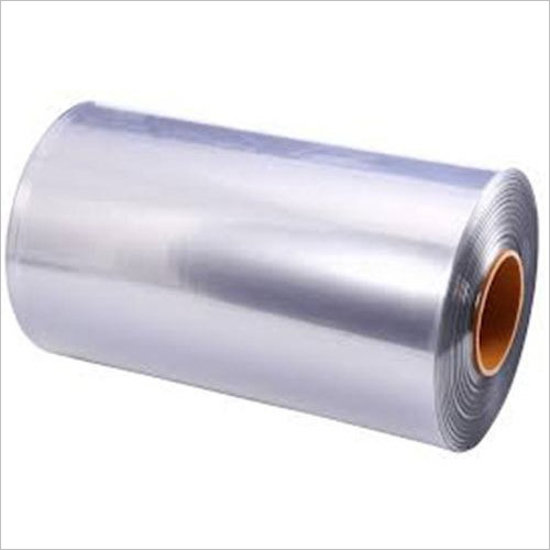 PVC Film Roll