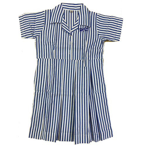 Girl School Uniform