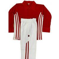 School Uniform With Lower