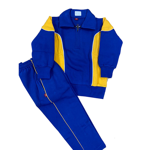 Track Suit-Recovered