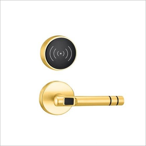 Microleaf Split Hotel RFID Lock