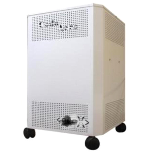 High Speed Airpurifier