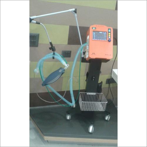 Meditech Ventilator