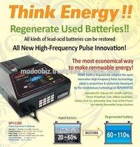 Battery Regenerator RPT-C300