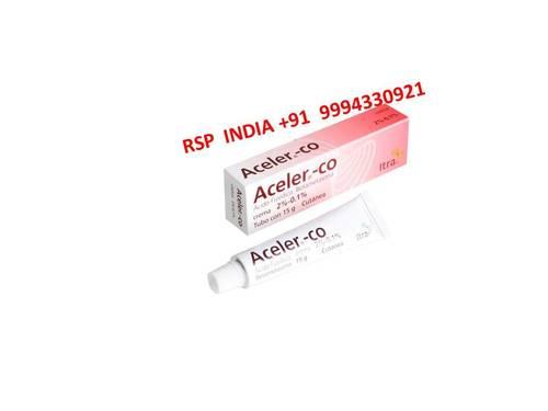Aceler - Co 15g Cream
