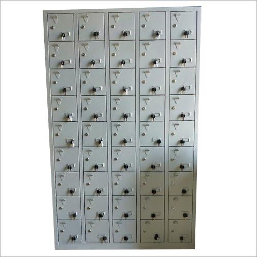 Steel Cell Phone Safe Locker For Office
