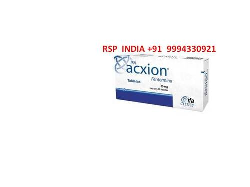 Acxion 30mg Tablets