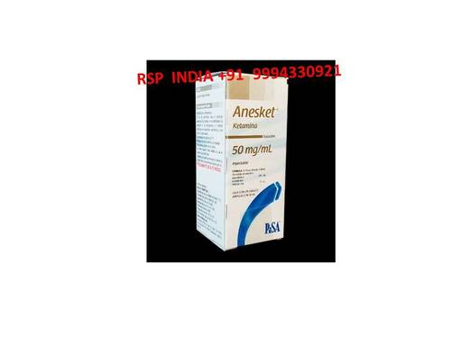 Anesket 50mg-ml Solution
