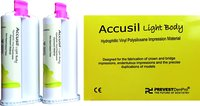 Accusil Light Body 2 x 50 ml