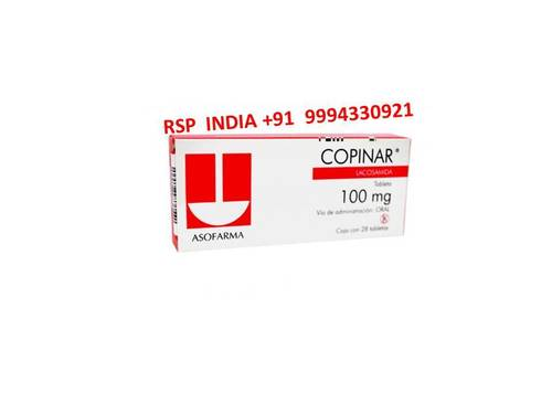 Copinar 100mg Tablets