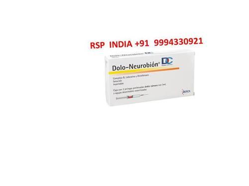 Dolo - Neurobion Dc Solution