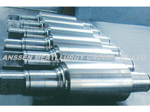 High Quality Rolling Rolls for Mills