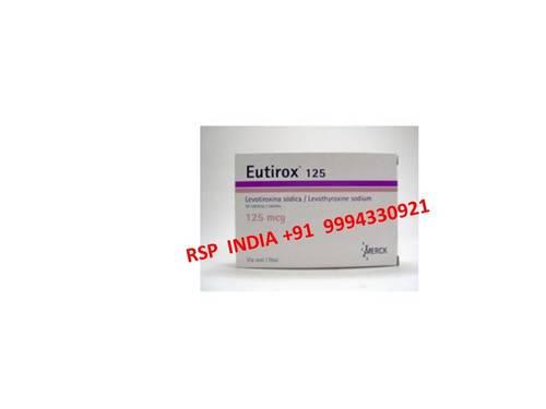 Eutirox 125mg