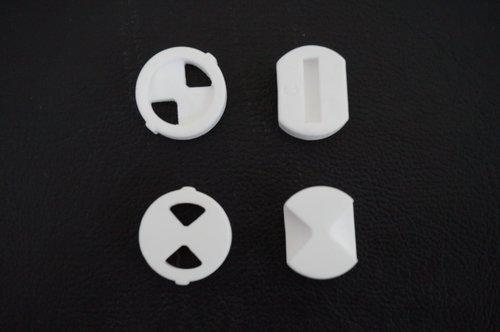ceramic Discs& ceramic tubes
