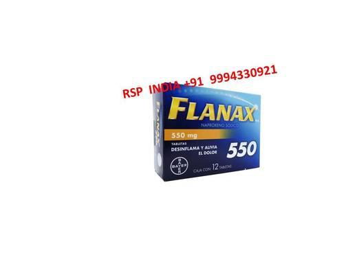 Flanax 550mg Tablets