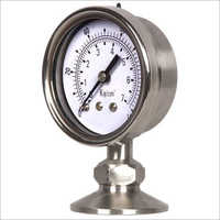Try Clover Pressure Gauges