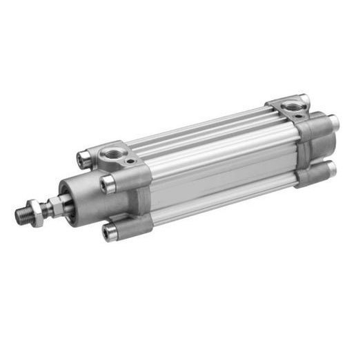 FRL Pneumatics Unit