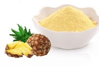 Spray Dried Pineapple Powder