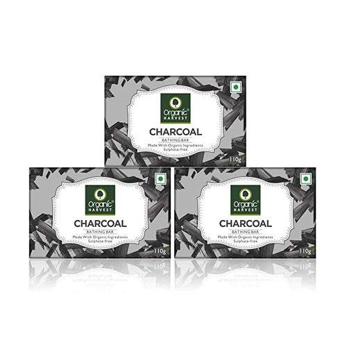 Organic Harvest Charcoal Bar