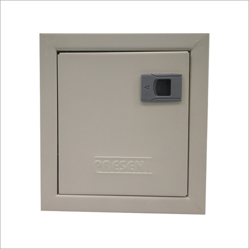 Premium Double Door Distribution Board
