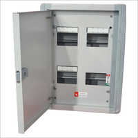 TPN Gold Double Door Distribution Board