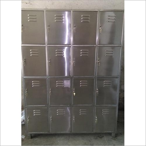 304 Stainless Steel Locker