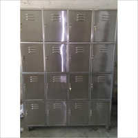 304 Stainless Steel Locker
