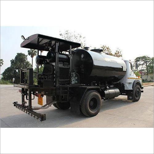 NBD - 10000 Bitumen Pressure Distributor