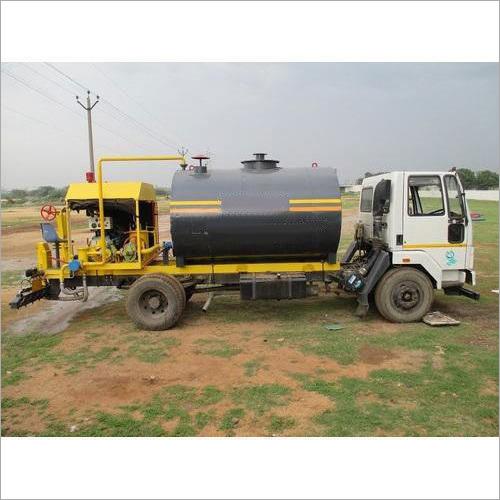 NBD- 6000 Bitumen Pressure Distributor