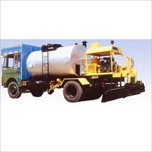 NBD - 4000 Bitumen Pressure Distributor