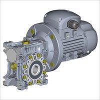 AC Worm Gear Motor