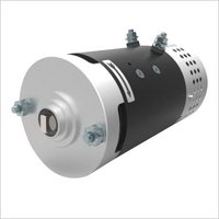Battery Operated PMDC Motor