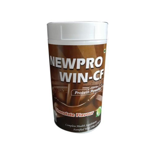 FRANCHISEE PROTEIN POWDER