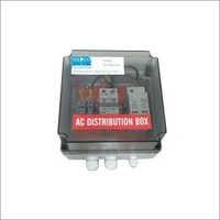 AC Distribution Box