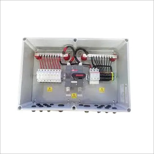 Indoor Distribution Box