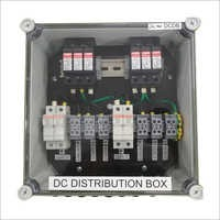 Industria DC Distribution Box