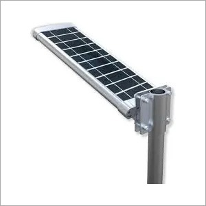Industrial Solar Street Light